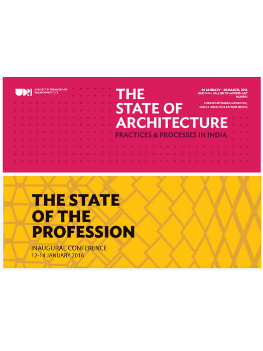 State of Architecture