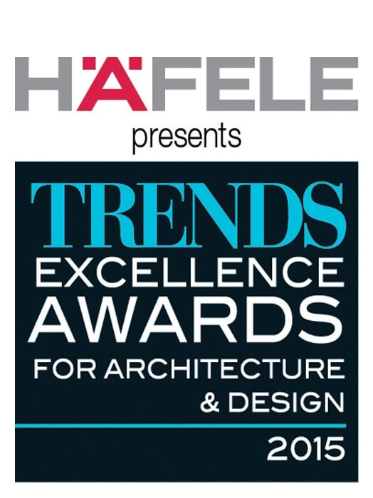 TRENDS Excellence Awards 2015