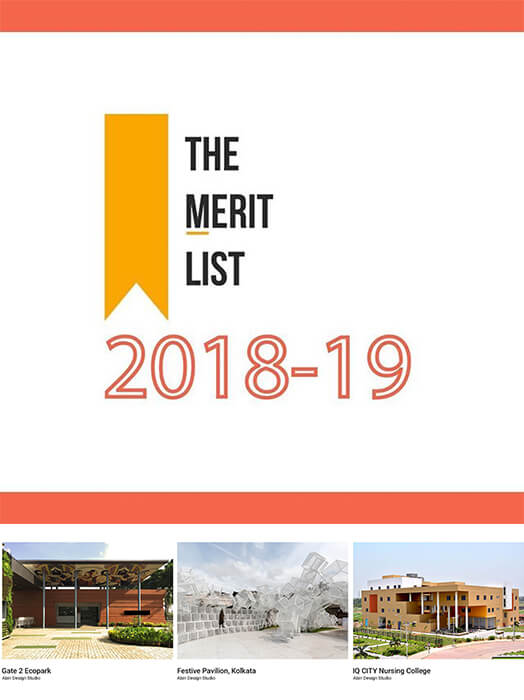 The Merit List