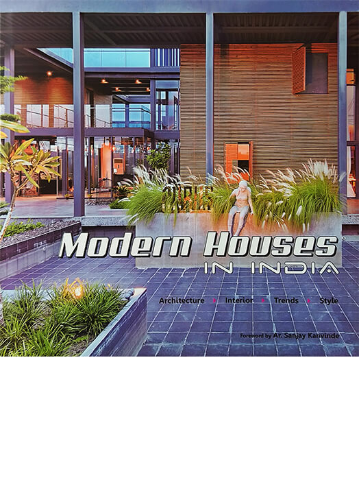 Modern Houses in India