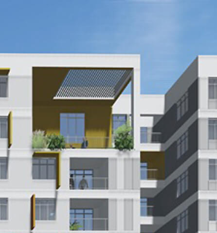 CESC Residential Development, Haldia Cover Image