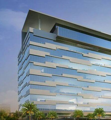 Infrastructure Tower, Kolkata