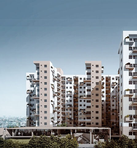 Eden Residential Project, Birpara Cover Image