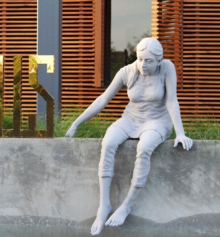Sculptures Cover Image