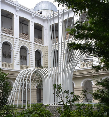 Presidency University Museum & Restoration, Kolkata