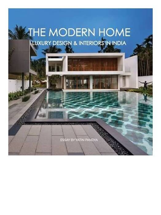 The Modern Home, Luxury Design & Interiors in India